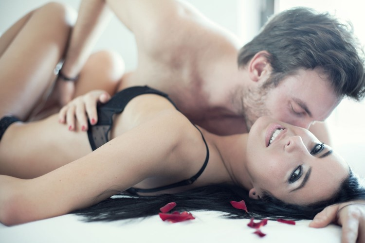The Experience Of Sexual Ecstasy